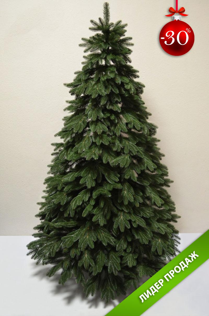 купить елку премиум зеленая топ продаж